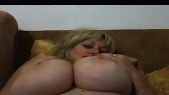 Russian Big Boobs Queen Yana  Pt. 3
