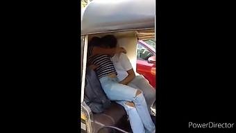 Desi Street Fucker, Desi Public Sex, Desi Blowjob In Auto, Rick