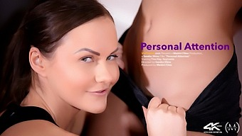 Personal Attention - Dolly Diore & Nesty A & Sandra Shine & Soyivania & Tina Kay & Vicky Love - Vivthomas