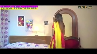 Indian Web Series, Hot Cheating Wife Seduction Part 1