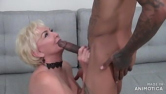 Ralph Whoren Fucks Seka Black In Her Pussy And Ass