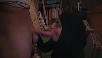 Muslim Sex In Water Pipe Dreams!