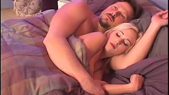 Small Tits Girlfriend Hillary Scott Gets Fucked In Pussy And Ass