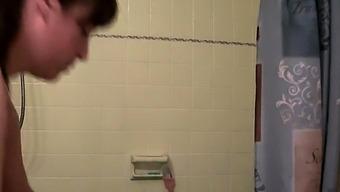 Pawg Shower Tease