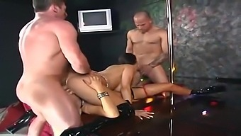 Crazy Porn Scene Milf Hot Only Here - Candy Manson And Carmella Bing