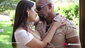 Valentina Nappi Fucking Black Bull Shane Diesel