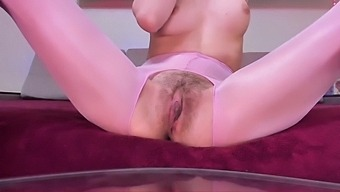 Lick My Hairy Pussy