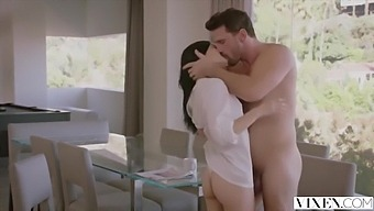 Young Slut 18yo Schoolgirl Actress Has Crazy Passionate Coitus - Sadie Blake And Manuel Ferrara