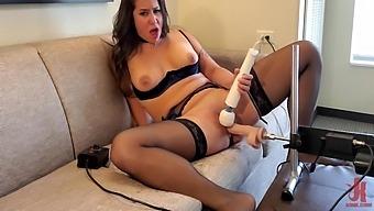Incredible Xxx Scene Big Tits Homemade New Watch Show - Miss Demeanor