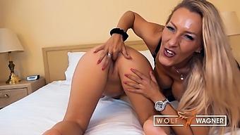 Treibt Es Versaut Mit Milf Wolfwagner.Date With Lena Nitro And Lana Vegas