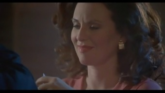 Megan Mullally - These Are Sexual Intercourse
