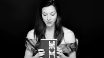 Stoya - Uncontrollable Research (This Lady Cums Very Difficult)