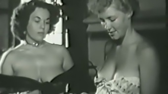 Two Big Tits Milfs Upon The Old-Fashioned Newbie Video Files Topless