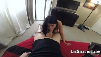 Romi Pour - The Idol Of Fucks And Facials