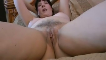 Grow Older Partner Of Mine May Spread Her Both Legs Large And Exposes Her Cunny