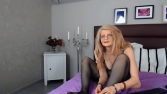 Our First Of All Granniesville Clip Of One'S Web Version Cecilia