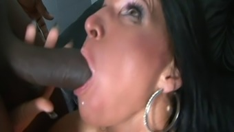 Milf Fucked By Bbc Before Hubby