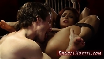 Male Sexual Intercourse Cash Source Public Sale And Bondage Cell Gangbang Inadequate
