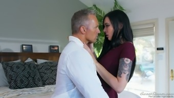 Unique Date Beauty Marley Brinx Needs Some Nice Christian Missionary Fuck