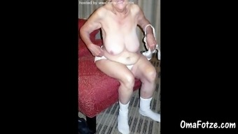 Omafotze Additional Old Continue To Horny Grannies Slideshow