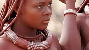 Africa Tribe High Definition