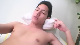 Little Skinny Asian Youngster Man Adores Being Intimate With Very Difficult Dicks