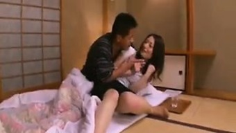 Engaging Oriental Wife By Using A Elegant Stupid Ass Knows Just The Thing A