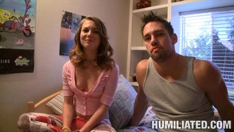 Kasey Chase Is Fucked Challenging Despite The Fact That Bound