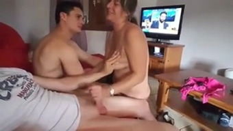 Wife Having Fun With Newer Close Friend