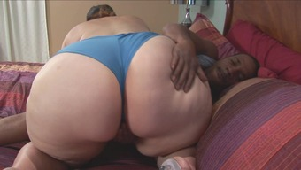 Major Ass Hobo Is Contained In For A Great Fuck