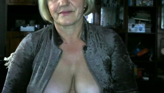 I Am Personally Really Into Gilfs And Such Female Showcases A Nice Rack