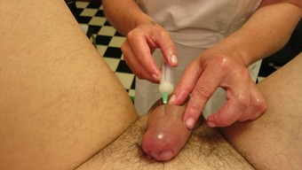 Cock Injections, Belongings, Definitely Clinician Stage 3(Three) Of Double