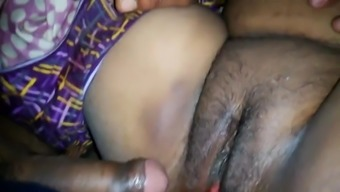 Indian Companion Intercourse Pussy And Butt