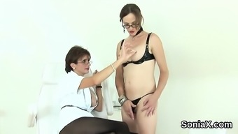 Unfaithful Your Native Language Age Woman Sonia Exposes Her Big Tits