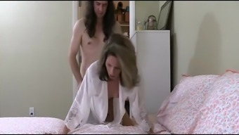 Stp5 Fuck Your Mothers Clit Hard Sweetheart !