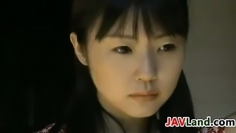 The Sweet Japanese Love Would Like To Fuck