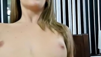 Stebro Attended To Kimmy Granger Bed Room To Actually Fuck Her