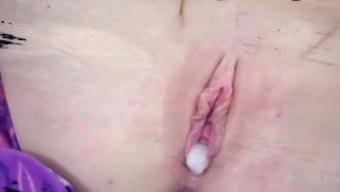 Teenpies - Young Adult Gets Creampied By Her Mom'S Bf