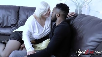 Old Chunky Age Granny Big Beautiful Woman Interracial Amazing Sex Try New Combinations