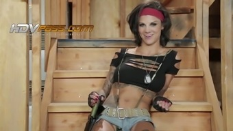 Gorgeous Milf Missy Dylan Ryder Allow Student Fuck Her