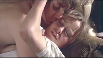 Susan General George Washington'S Bare Sexual Intercourse Site In Straw Dogs Scandalplanet.Com