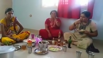 Place Aunties You Can Drink Beer And Then Determine Hers Habits....