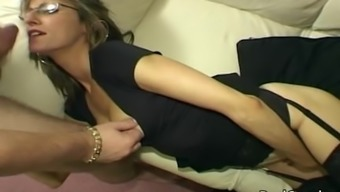Wife Moans Raucously Despite The Fact That Fucked In Ass