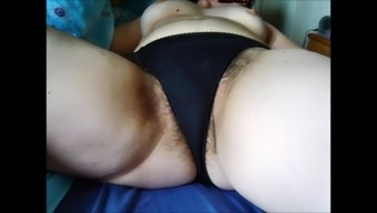 Hairy Panty Hoes Vol.1(One)