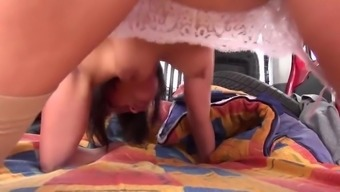 Heated Milf And Her Youthful Partner 974