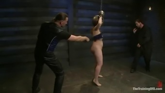 Weird Perverted Slavery Adult Porn With Big Tits Gal