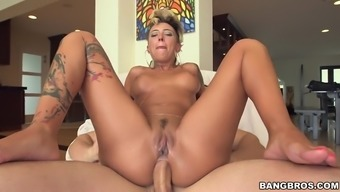 Rectum Fuck Equipment Bella Bellz Cycling That Schlong With The Booty