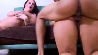 Huge As Misery Extra Ordinary Gianna Michaels Expires To Some Wild Threesome Exciting