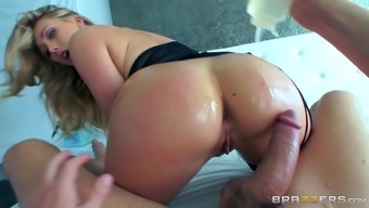 Porno Star By Using A Excellent Great Stupid Ass Takes Balls Profound Anus Sexual Intercourse