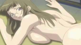 Gets Pregnant Hentai Splendor Gets Tied Up And Masturbated Very Hard